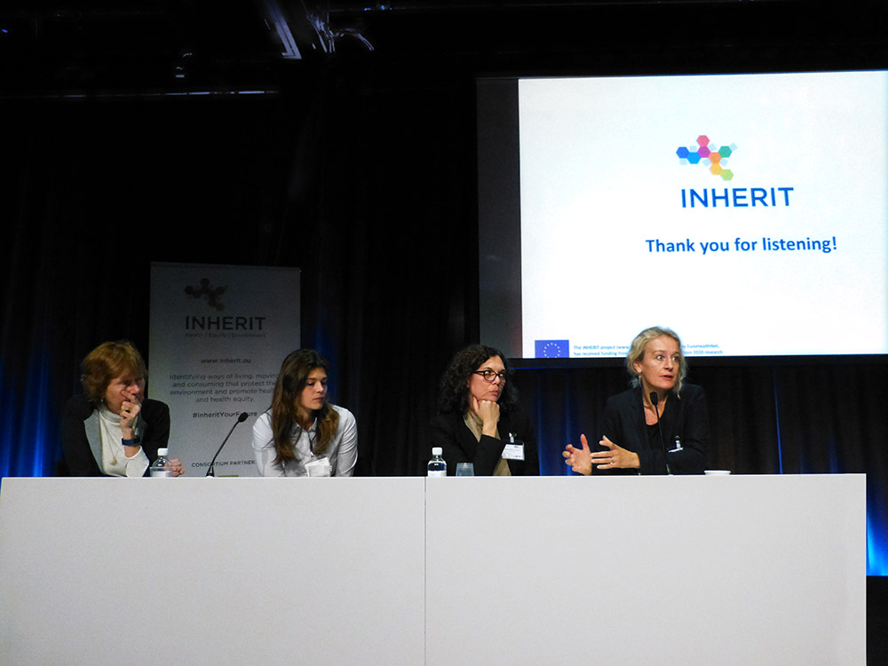 INHERIT contributes to European public health