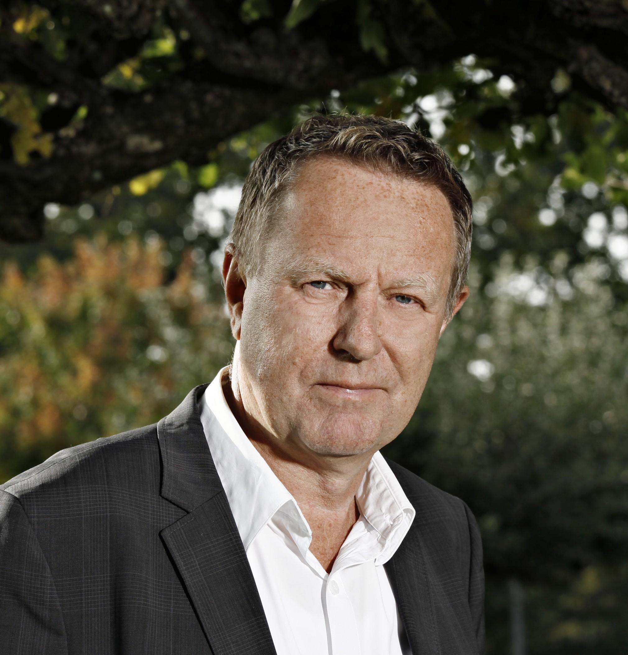 Prof. Bjarne Bruun Jensen