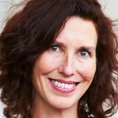 Ms. Génon K. Jensen