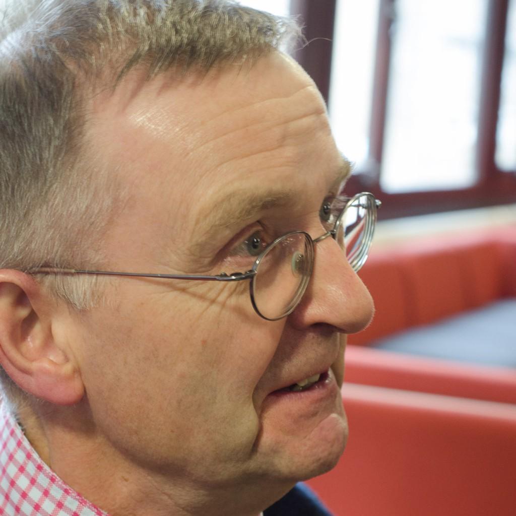 Prof. Tim Lang