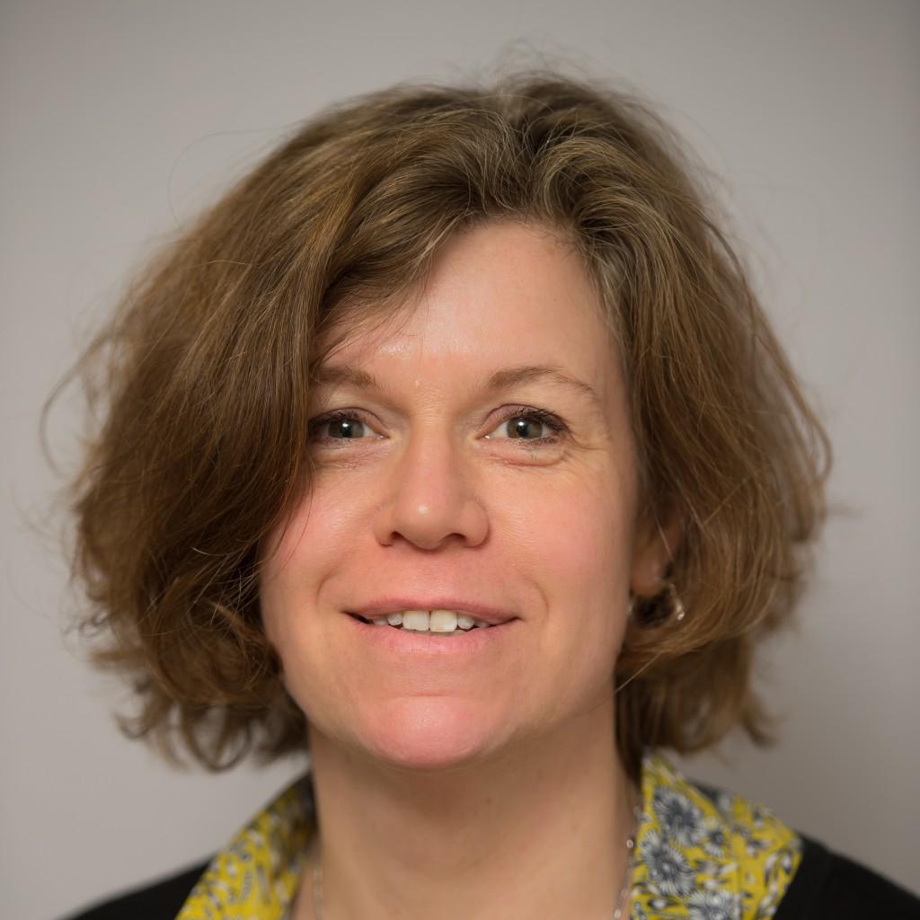 Ms. Martine Vandervennet