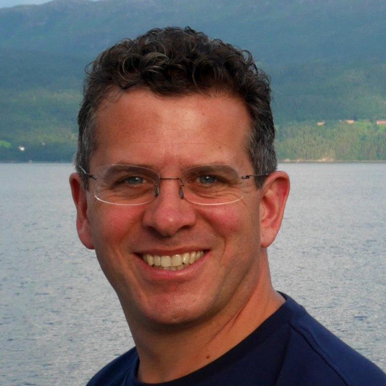 Dr. Harry Rutter