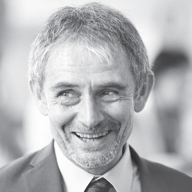 Prof. Stephan Van den Broucke