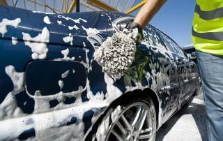 carwashing