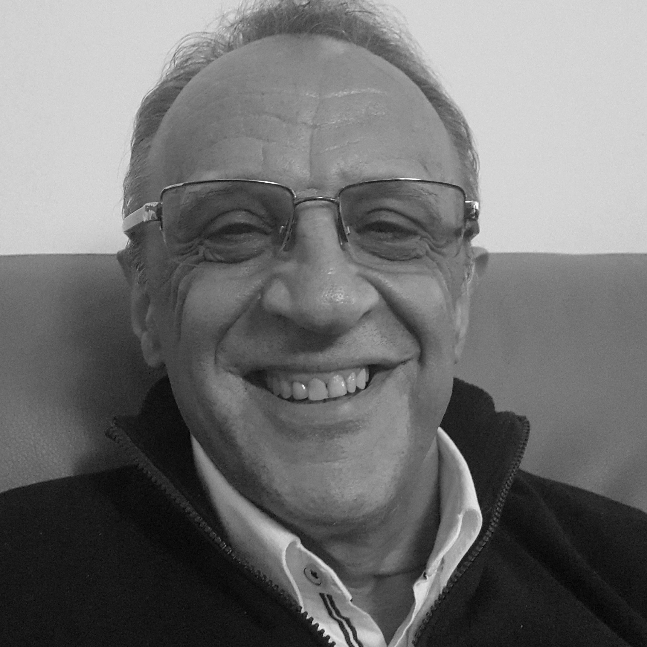 Dragan Gjorgjev