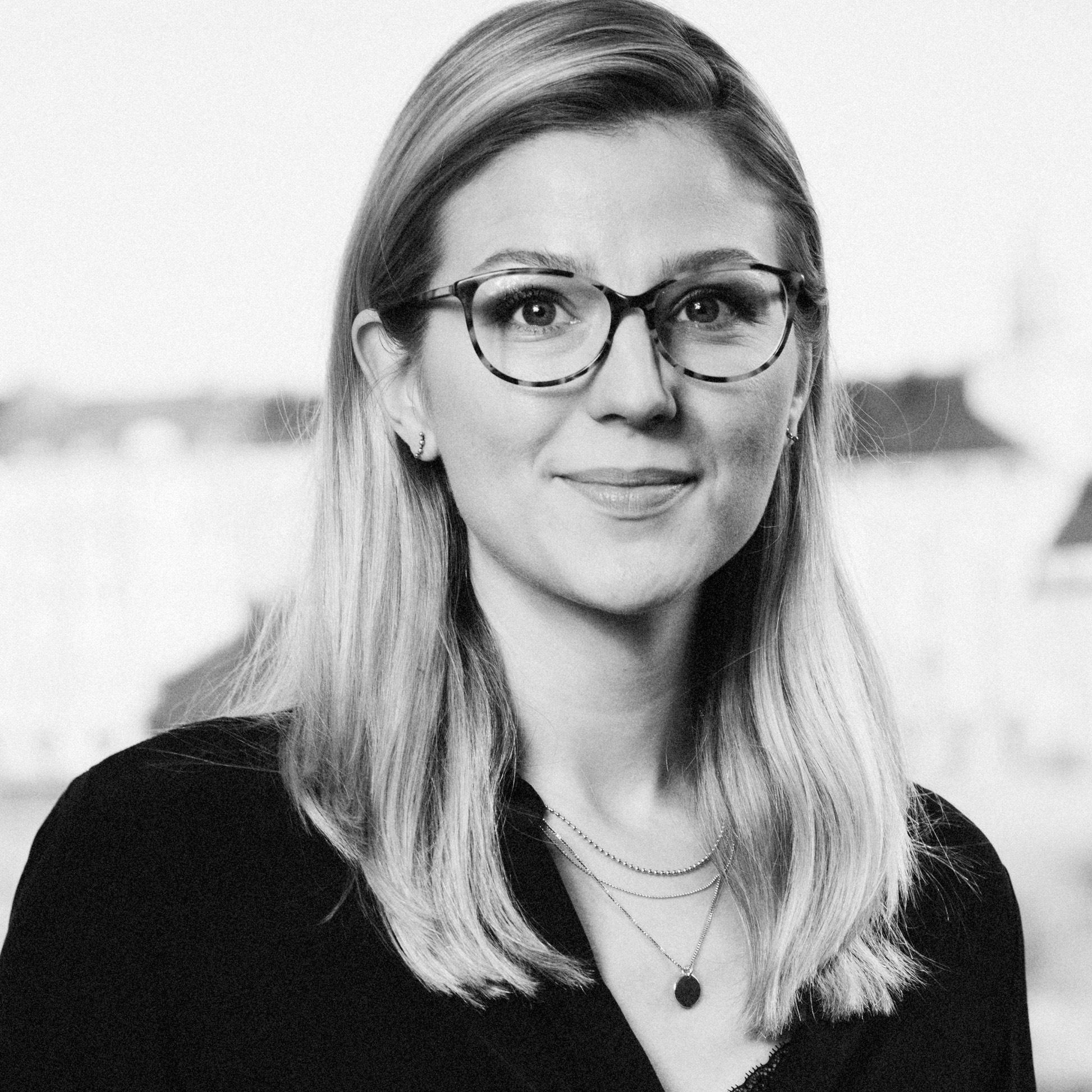 Anna Degerfeldt